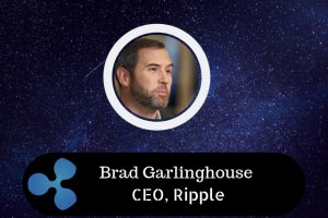 Ripple CEO: XRP Price Is Subject To Manipulation No More Than Bitcoin
