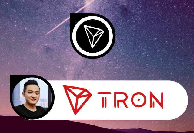 Justin Sun Proclaims Tron (TRX) As The Best Digital Currency For Bakkt