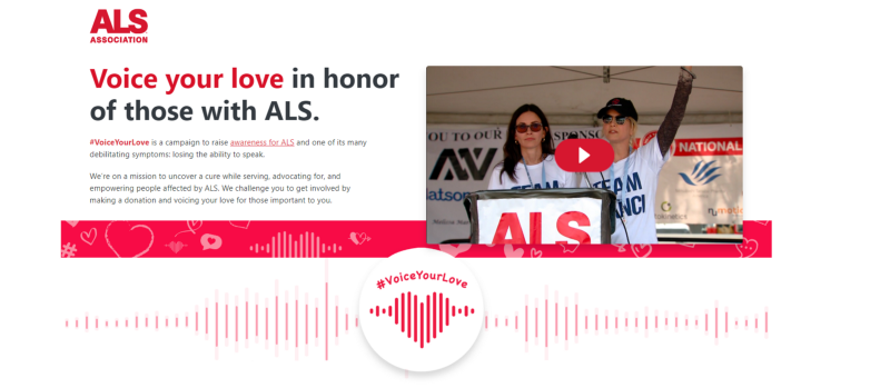 Tron (TRX) and BitTorrent (BTT)'s Justin Sun Donates $250K To VoiceYourLove Campaign On ALS