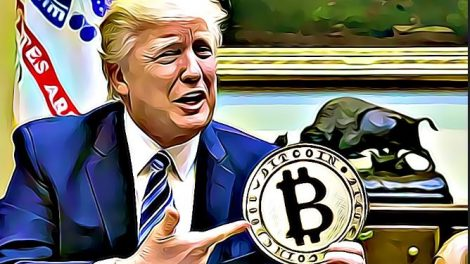 John McAfee Taunts Donald Trump over His Anti-Bitcoin and Cryptocurrency Tweets