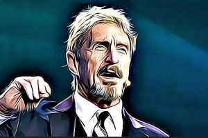 Bitcoin's Present Growth Is a Little Compared to What is Coming – John McAfee