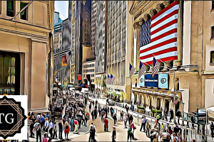 Wall street Bitcoin US