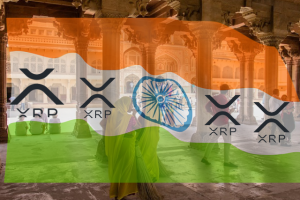 Ripple's XRP in India