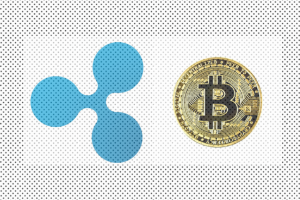 XRP and Bitcoin Price
