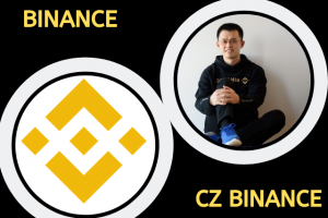CZ Binance Speaks on the Listing of BNB on Swiss Stock Exchange
