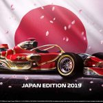 Japan Edition 2019 F1 Delta Time