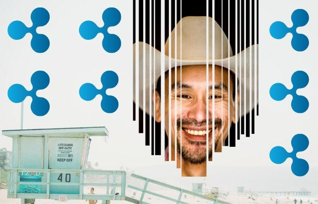 Jimmy Song XRP