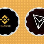 Tron Binance