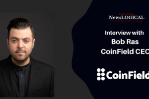 Interview with Bob Ras CoinField CEO