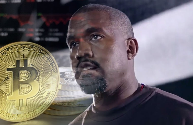 Kanye West: 'Bitcoin Guys' Really Have a Perspective on the True Liberation of America and Humanity