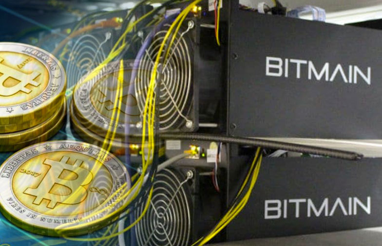 Marathon Buys Another 10,500 Bitmain S-19 Pro Miners; Plans to Dominate North America's BTC Mining