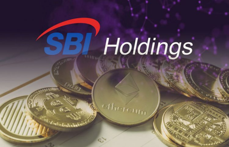 SBI-Group-subsidiary-launches-crypto-lending-services
